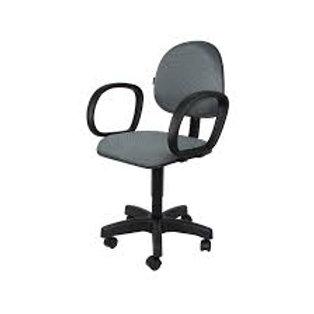 Cadeira Executiva Giratória com Braço corsa