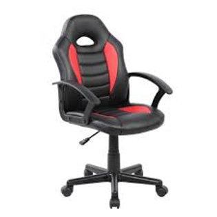 Cadeira Gamer giratória com braços