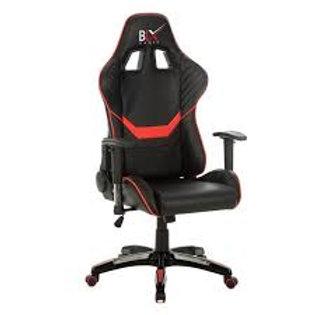 Cadeira Gamer Giratória com Elevação a Gás BLX 6009 G Courino