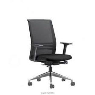 Cadeira giratória Diretor digitador Agile
