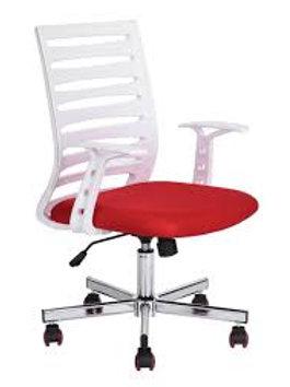 Cadeira Diretor giratória com braços PEL-BF57