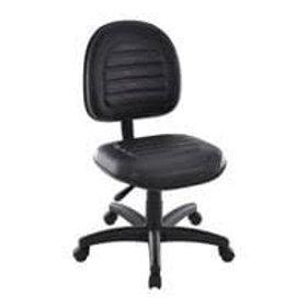 Cadeira executiva giratória gomada