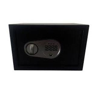 Cofre Eletrônico Compacto Digital aço
