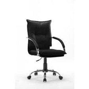 Cadeira Diretor giratória courino
