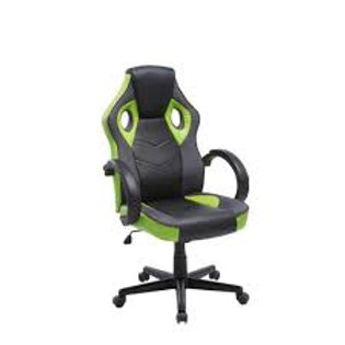 Cadeira Pc Gamer Presidente com braços