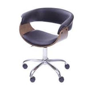 Cadeira giratória home office Elba