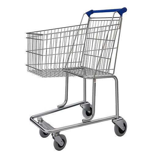 Carrinho De Supermercado 90 L Amapá