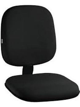 Assento e encosto Diretor laminado aço mola