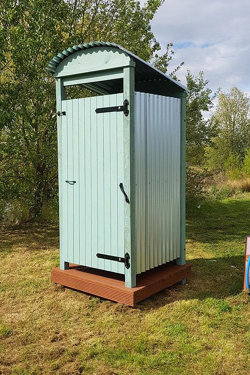 Standard Composting Toilet