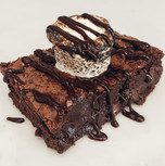Smore Brownie