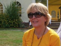 Susie Blackie Yoga Siromani (teacher) North West London