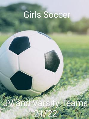 Pace High School Girls Soccer