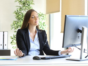 Office Well-Being And Its Benefits