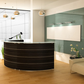Lobby Furniture: Choose The Best For Your Company