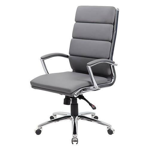 Merak Series Executive High Back Chair