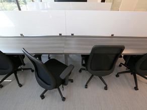 Loudoun Office Furniture Virus Screens And Barriers Services Launched