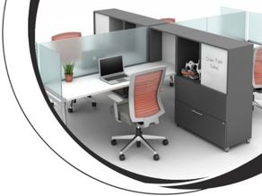 This Virginia Office Furniture Manufacturer Will Protect Your Staff