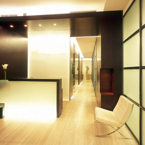 Office Lighting: Understanding the Best Options for Your Office