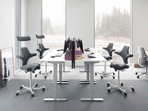 04/09/21 Newsletter - Sumner Furniture Lab Favorite Chair