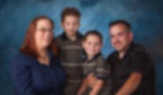 Crenshaw Family