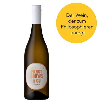 Ernst Gouws & Co - Chardonnay