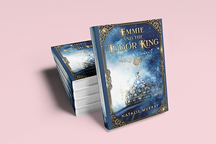 mockup-of-a-hard-cover-book-leaning-on-a-pile-of-books-734-el-2.png