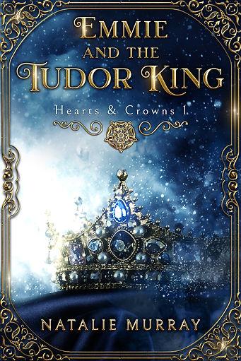 Emmie and the Tudor King.jpg