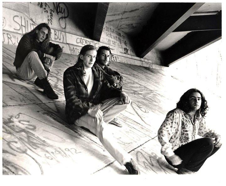 (top-bottom) Chris, Ben, Brian, Jason