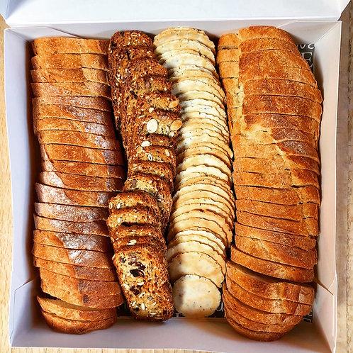 Bread & Cracker Box