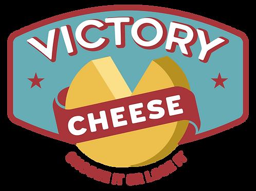 Victory Cheese Box