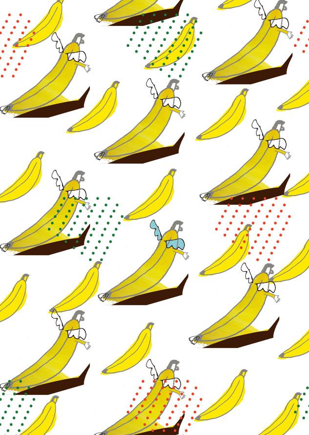 Banana angel 2