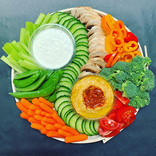 Crudites Platter - 24 Hrs. Advance Notice Required