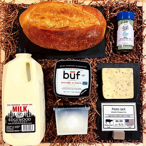 Pantry Staple Box - order by Monday for pickup Friday