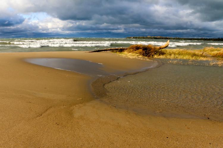 Providence Bay Beach