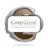 Carpe Diem Studios Logo www.carpe-diem-s
