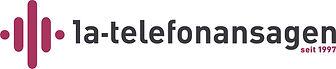 1a-telefonansagen Logo www.1a-telefonans
