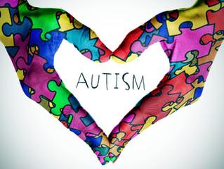 Ik ben saai - gedicht in het kader van de Autismeweek