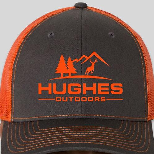 FlexFit Hughes Outdoors Hats
