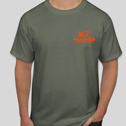 Hughes Outdoors T-Shirt