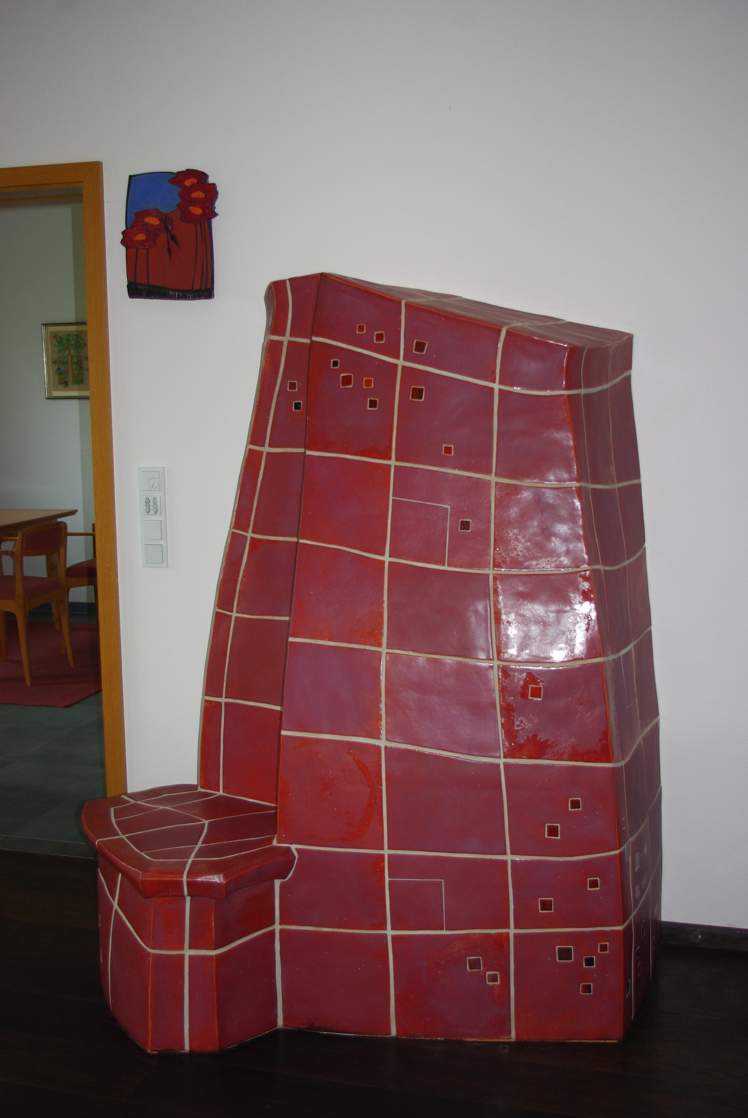 Elbigenalp warme Wand (2)
