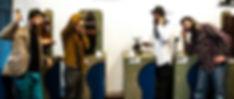 Ortega, arrudA, Pane e Dworecki (foto de Luís Dávila)