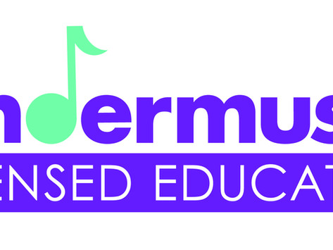 Becoming a Kindermusik Educator
