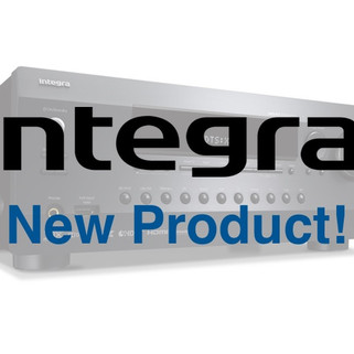 Integra - New Product Releases