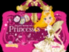 © Collectif pour playBac, collection Lili Chantilly, Princesses