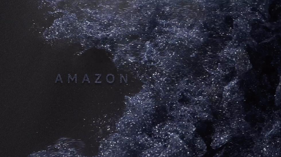 AMAZON CASE FILM