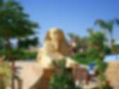 Ameen Artworks Sphinx