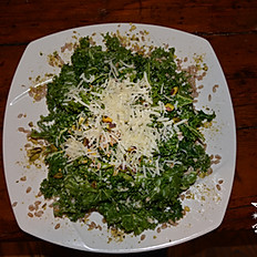 Kale & Farro Salad