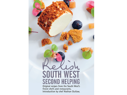 Relish Cook Book