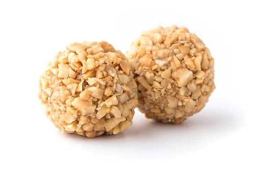 Crunchy Protein Popper