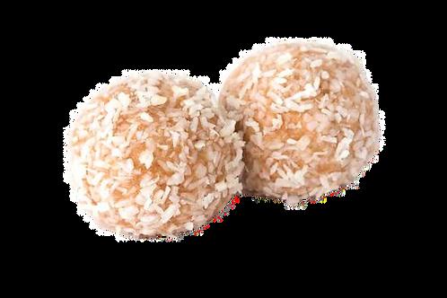 Coconut Protein Popper
